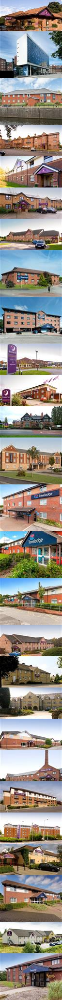 Premier Inn Liverpool (West Derby)