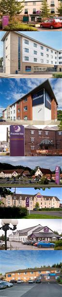 Premier Inn Edinburgh (South Queensferry)